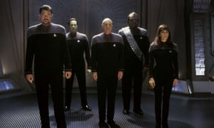 Generation Next: Could Star Trek solve real-world problems?