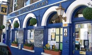 The Kingston Arms, Cambridge