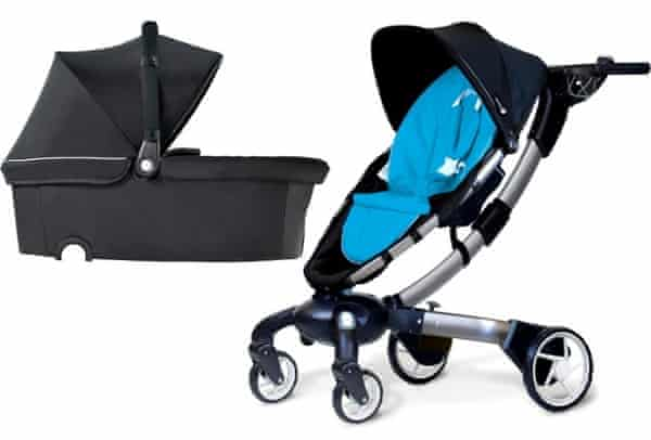 4Moms Origami Review by Best Buggy | Best Buggy | 406x600
