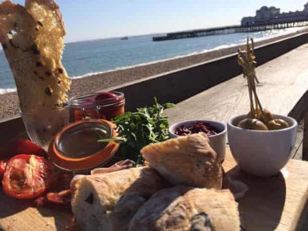 Southsea Beach Cafe