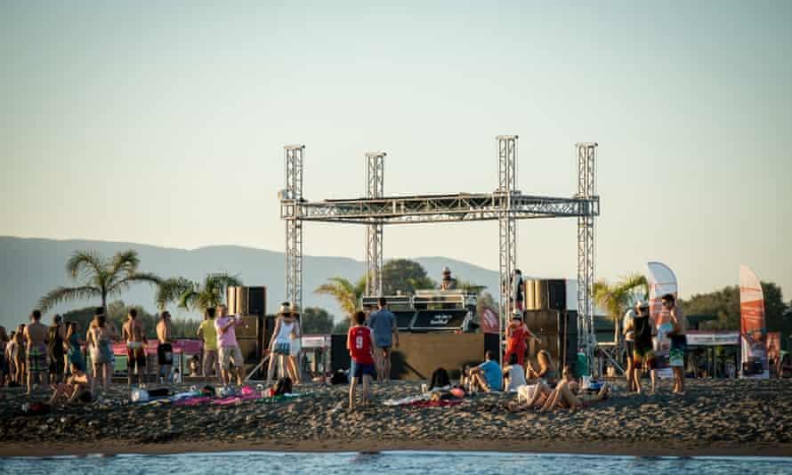Southern Soul Festival, Montenegro