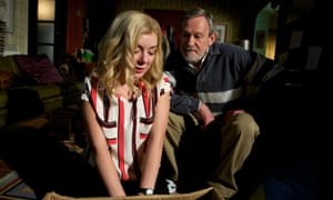 The 12 Days of Christine with Sheridan Smith and Paul Copley.