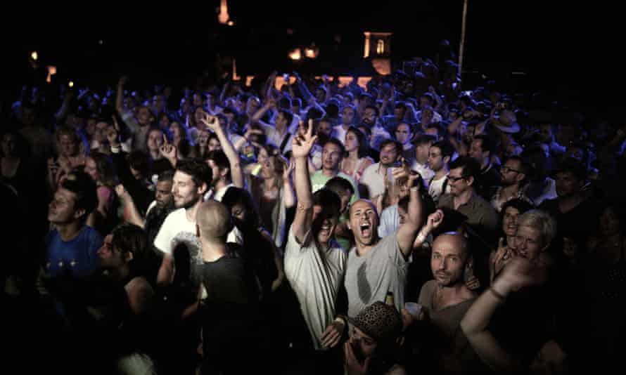 Festival Yeah!, France