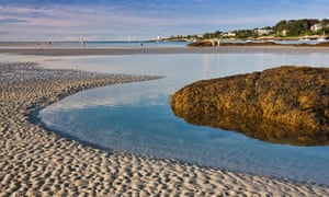 Wingaersheek Beach, Gloucester, Cape Ann, Massachusetts, USA
