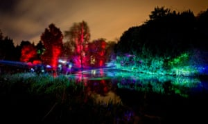 M+H winners #2: Royal Botanic Garden Edinburgh
