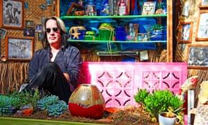 Experimentalist … Todd Rundgren