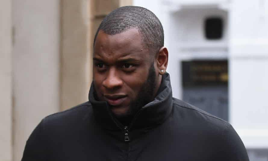 Former Premier League footballer Delroy Facey