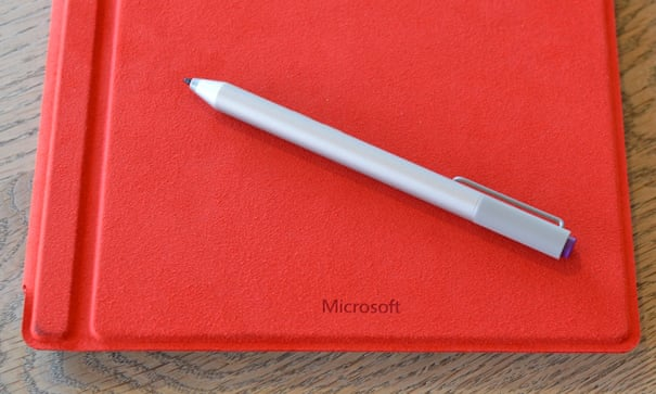 Microsoft Surface 3 review: one of the best tablet-laptop hybrids