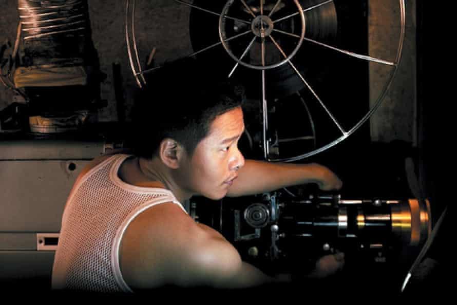 Film: Goodbye Dragon InnDir: Tsai Ming-LiangDate: 2003Source Credit: British Film Institute