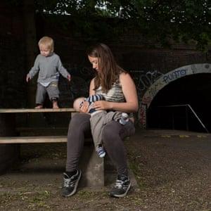 Laura, 33, London.
