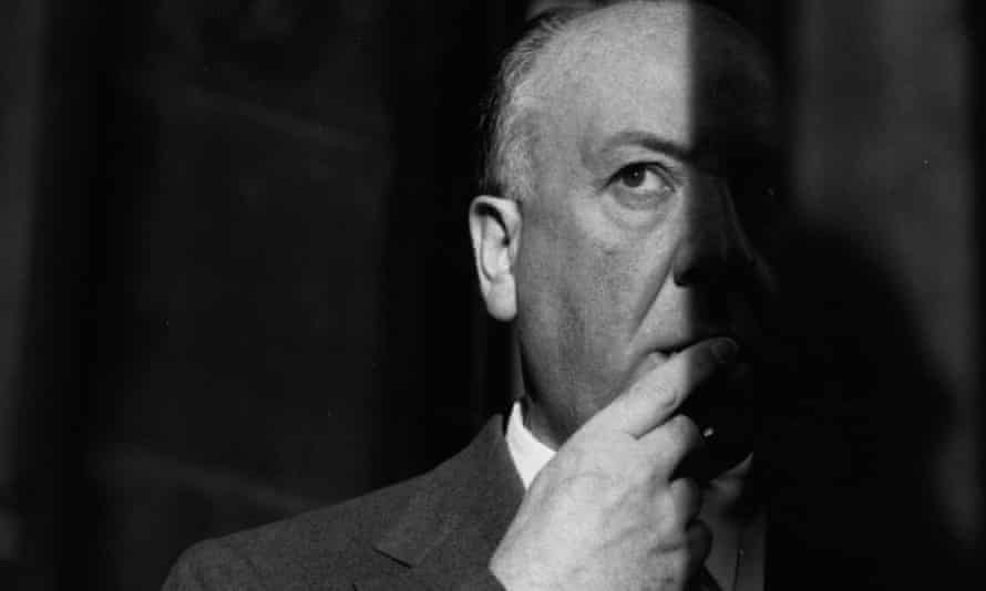 """Alfred Hitchcock's 10-hour interview with François Truffaut resulted in a book seen by many as the 'Bible"""" of cinema"""