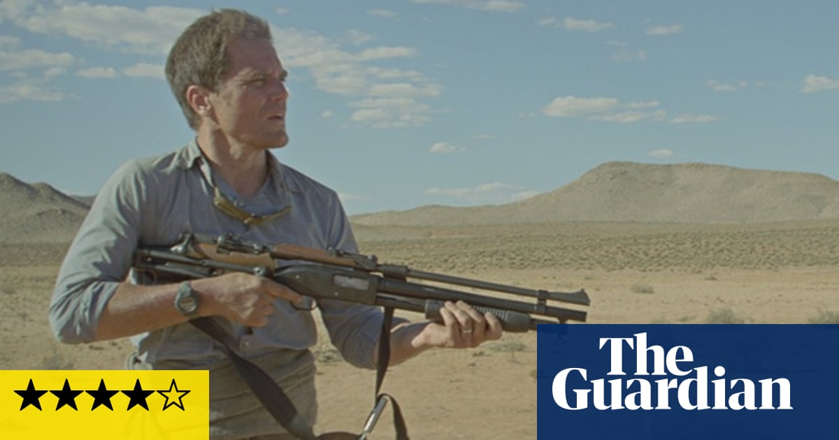 Bad Land: Road to Fury review – best sci-fi dustbowl story