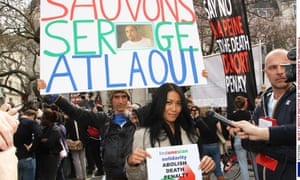 Indonesia Serge Atlaoui drugs offence execution