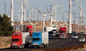 california emissions global warming pollution