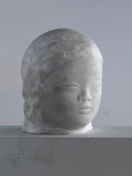 Gerda Fromel: Head.