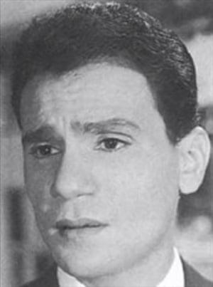 Egyptian Singer Abdel Halim Hafez