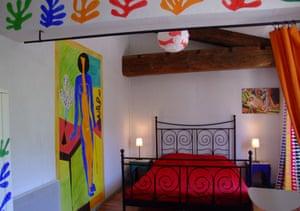 Chambres d'Hôtes Morin Salomé, Saillans, France
