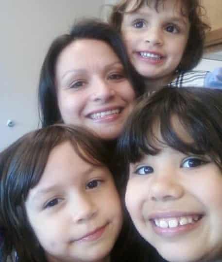 jeanetta riley daughters idaho shooting