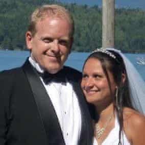 jeanetta shane riley wedding idaho shootings