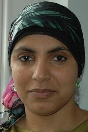Saleyha Ahsan