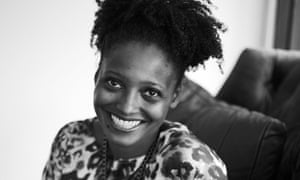 The poet Tracy K Smith