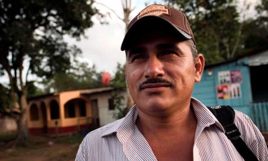 Jaime Obando