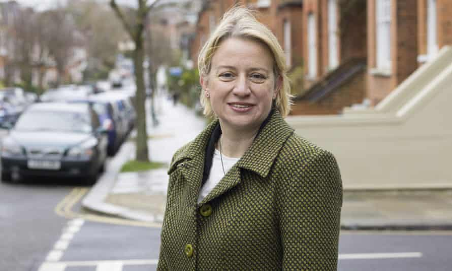 Natalie Bennett: 'We want decent homes and free education.'