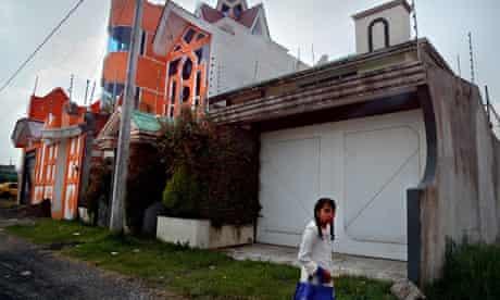 Tenancingo, Tlaxcala