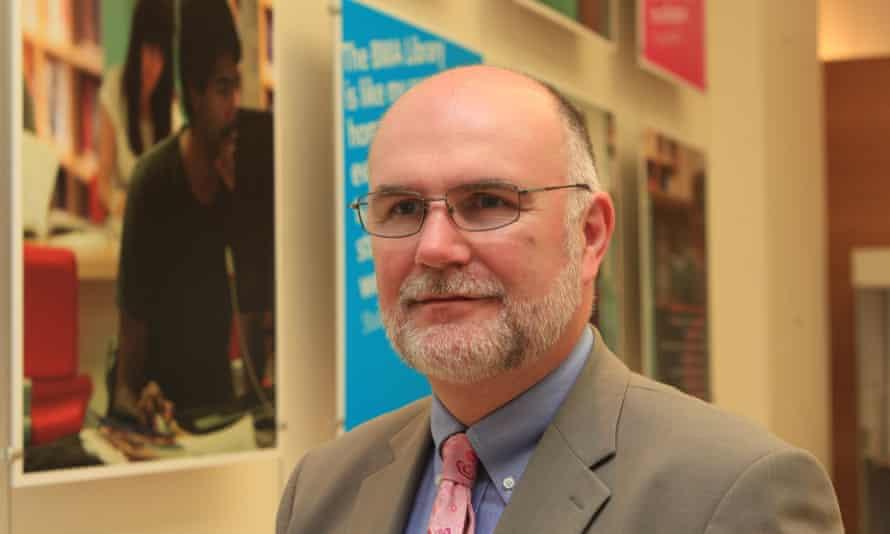 The BMA chief, Dr Mark Porter