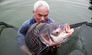 river monsters the show is still a good catch but for how long