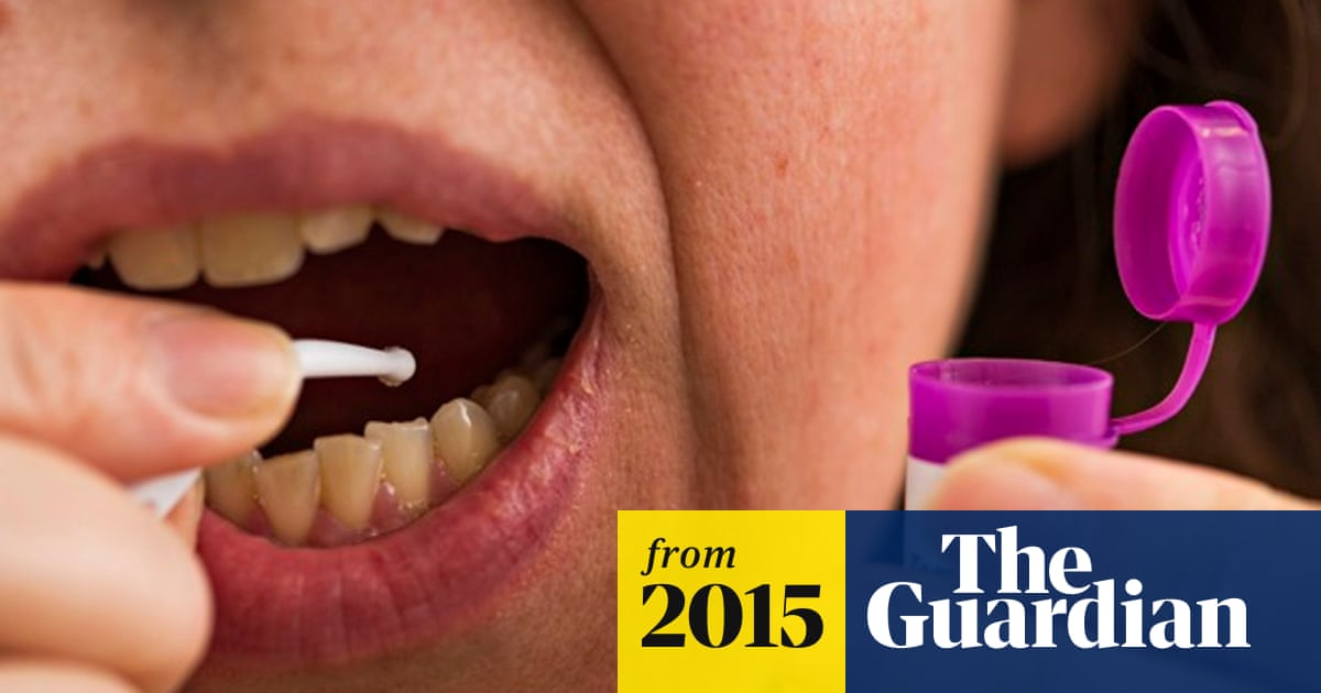 The rise of DIY dentistry: Britons doing their own fillings