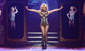 Britney Spears is a hit in Las Vegas, but will her mobile game be similarly lucrative?