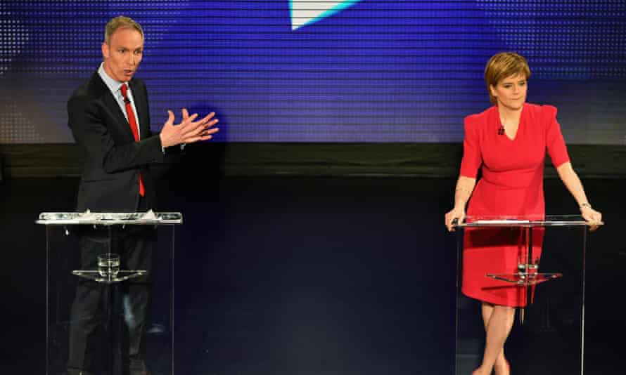 Want to get Nicola Sturgeon's public speaking confidence? Here's how.