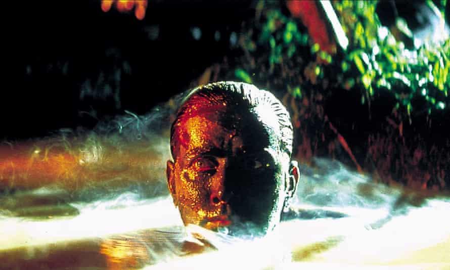 Martin SHEEN in 'APOCALYPSE NOW' (1979)