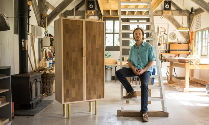 Into the wood  meet the modern carpenters   Life and style   The Guardian. Into the wood  meet the modern carpenters   Life and style   The