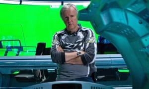 James Cameron, who is planning to make three Avatar sequels back-to-back.
