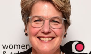 30a4ef8ff0bb Sandi Toksvig reveals she quit Radio 4 to set up women s rights political  party