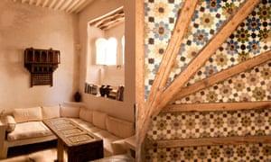 Riad Malaika, Essaouira, Morocco