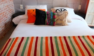 Jack's Bohemian Suites, Essaouira
