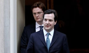 Coalition Government Unveils Spending Review To Tackle Country's Deficit
