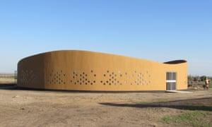 waterbank dormitory in kenya