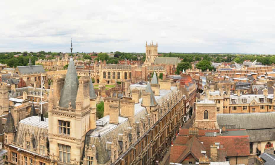 Beer university … Cambridge is catching on to craft brews.