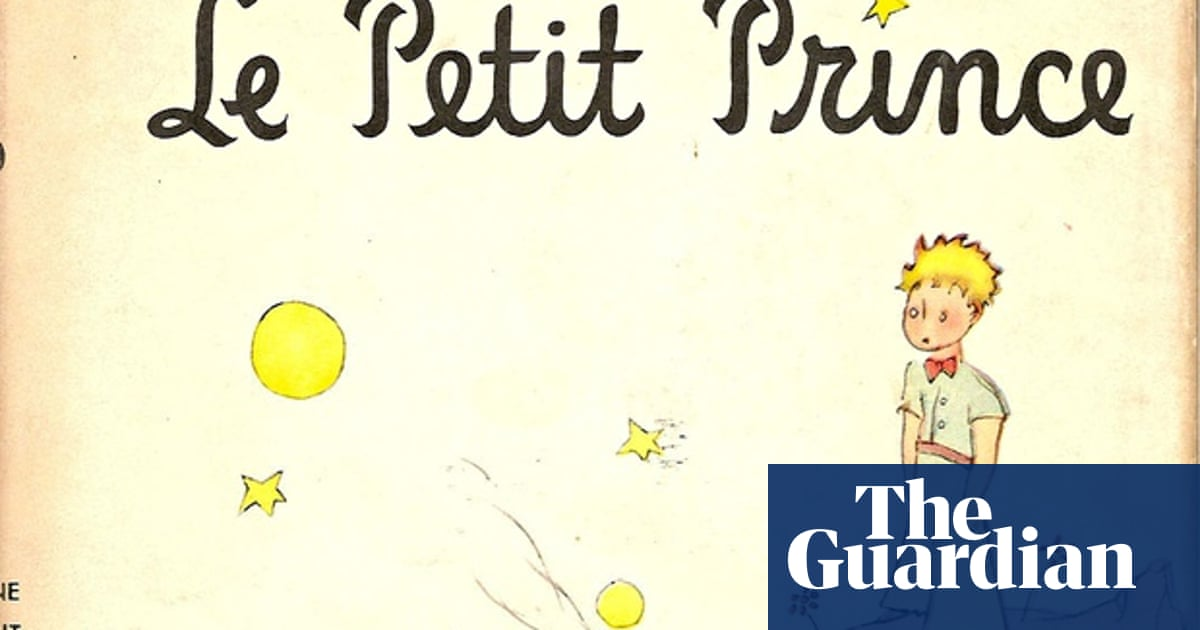 All Grown Ups Were Once Children The 15 Top Le Petit Prince Quotes Children S Books The Guardian I use this voiceline almost on all my characters simply because i like the way this voice says its hello lines. le petit prince quotes