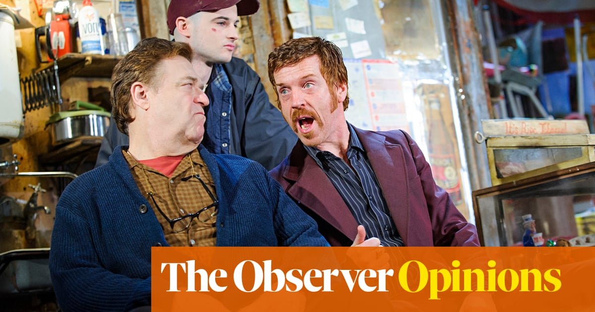 Are West End audiences better than Broadway's? | Opinion