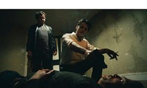 British film In the Blood