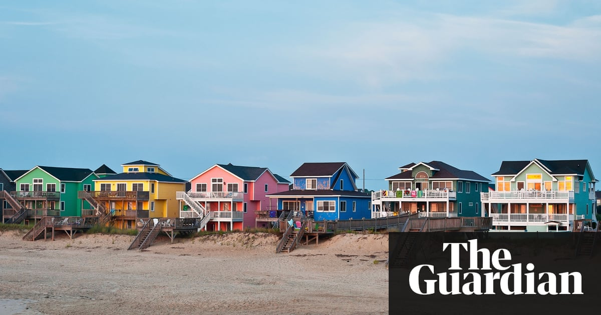 North Carolina coast: the best beaches, hotels and restaurants ...