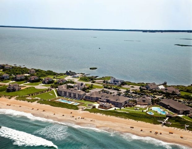 North Carolina coast: the best beaches, hotels and