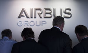 European aviation giant Airbus said it would file a criminal complaint following German media reports it had become the target of US industrial espionage.