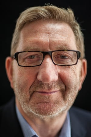 Len McCluskey, general secretary of the Unite union, which is Labour's biggest donor.