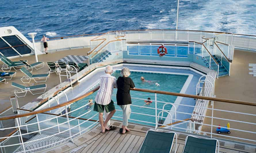 Cruise operators are among those hoping to benefit from the new pension changes